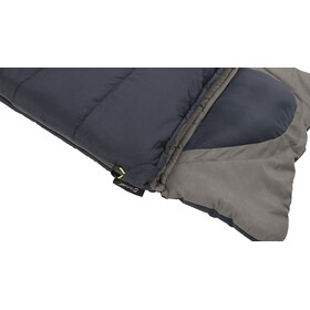 Outwell Contour Sleeping Bag Youth, deep blue